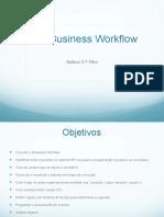 Curso Workflow
