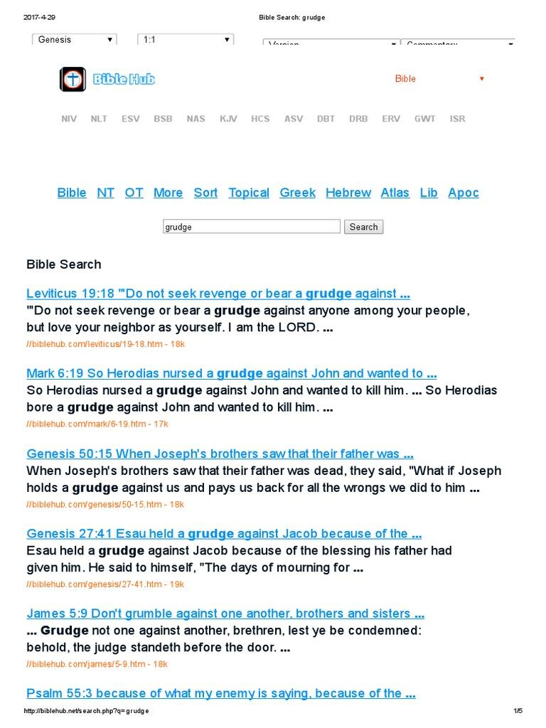 Bible | Jacob | Religious Texts