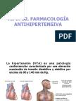 TEMA 5. Antihipertensivos