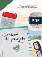 GestiondeProjetsApprenants Web
