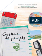 GestiondeProjetsApprenants Web