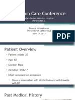 nutrition care conference 2