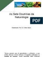 4. Doutrinas Da Naturologia