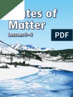 States of Matter 2