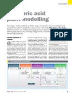 Sulphur Acid Plant Modelling (PFD detailed).pdf