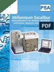 PSA - Millenium Excalibur