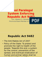 5 Bohol Paralegal System Enforcing Republic Act 9482.Atty.damalerio