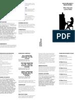 Piano Brochure 2010