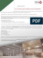 Bienvenidos Instalaciones Industriales(1)