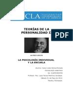 Psicologia Individual Reporte