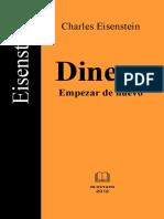Eisenstein Charles - Dinero. Empezar de nuevo.pdf