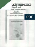 Dl 10280 Tablas y Diagramas