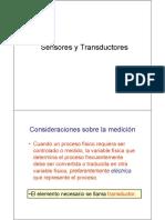 Sensores y Transductores-1
