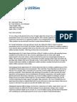 20170428 Liberty Utilities corrects Marc Puckett's evaluation