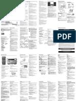 Panasonic - SC-PM250 - CD Stereo System.pdf