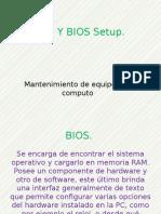 1. biosybiossetup