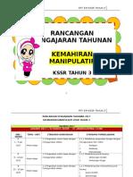 RPT KM TAHUN 3
