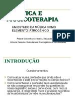 Bioética e Musicoterapia