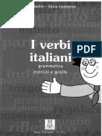 Italiani - Verbi