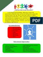 autism spectrum disorder fact sheet-1