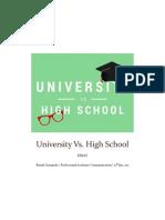 University Vs HighSchool.pdf