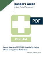 portfolio userguide-first responder manual