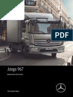 Manual Atego 02-2017