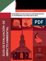 Guia de Evaluación de Impacto Ambiental