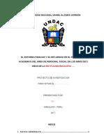 Proyecto Yeni Fernandez