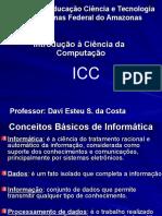 ICC - Davi Esteu