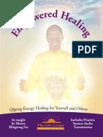 Empowered Healing