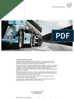 Manual Volvo Fm 2014