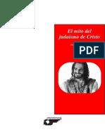 El mito del judaísmo de Cristo.pdf