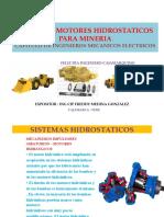 Bombas y Motores Hidrostaticos Para Mineria Capitulo De
