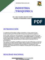 Tema 6 Industria Petroquimica