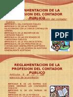 Presentacion Ley 43 de 1990