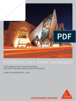 Manual Productos Sika Para Fachadas 2015.pdf