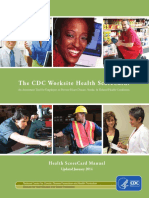 HSC Manual
