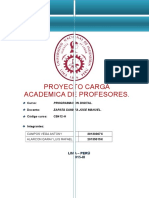 Word Proyecto