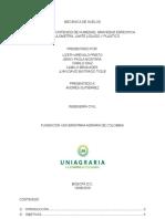 laboratorio de suelos indicfe plasticidad