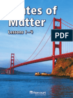States of Matter 1