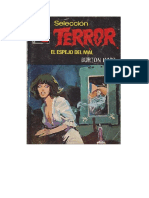 Hare Burton - Seleccion Terror 225 - El Espejo Del Mal