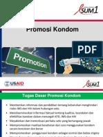 Promosi Kondom draf2