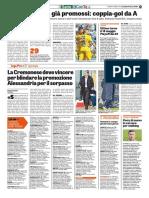 La Gazzetta dello Sport 29-04-2017 - Calcio Lega Pro