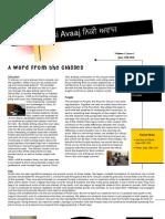 GS Newsletter Volume2-1