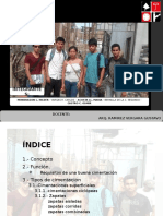 Cimentacion PDF
