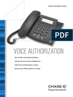 Voice Authorization System Guide