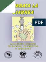 Combat a Diarrea