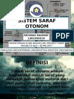 SSO - Fatimah Rahmat