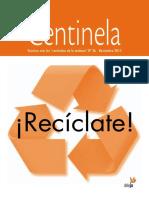 Revista Centinela Nº36